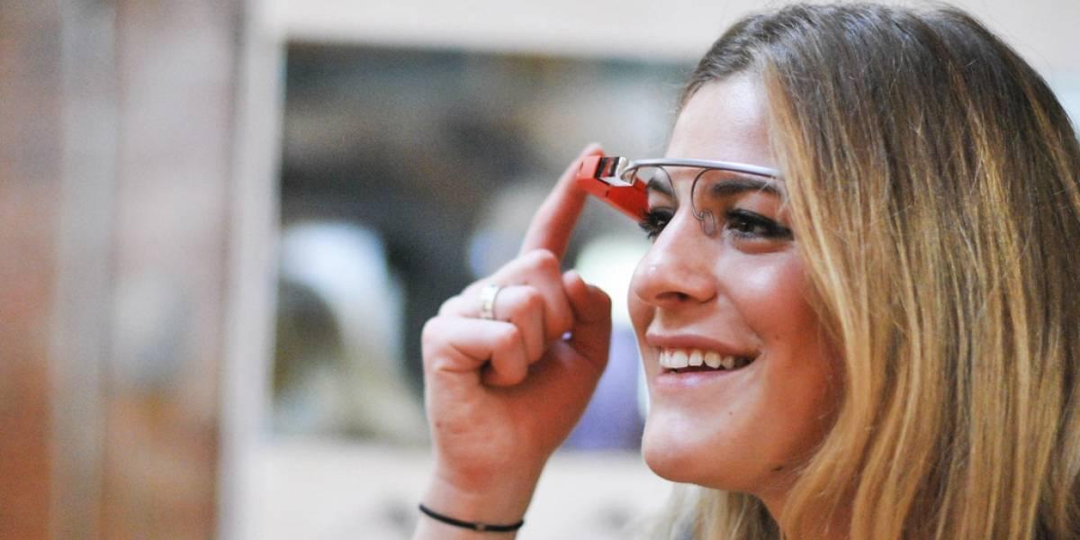 Para la MPAA, Google Glass no es una amenaza para el robo de contenido