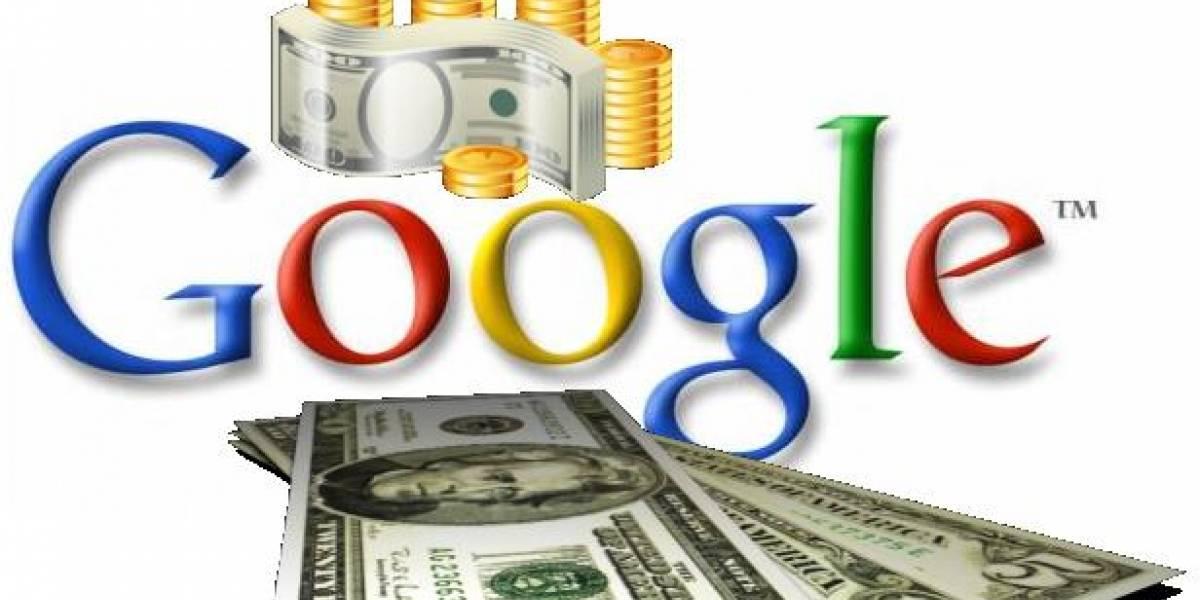 Google aumenta pagos a los hackers que informen vulnerabilidades