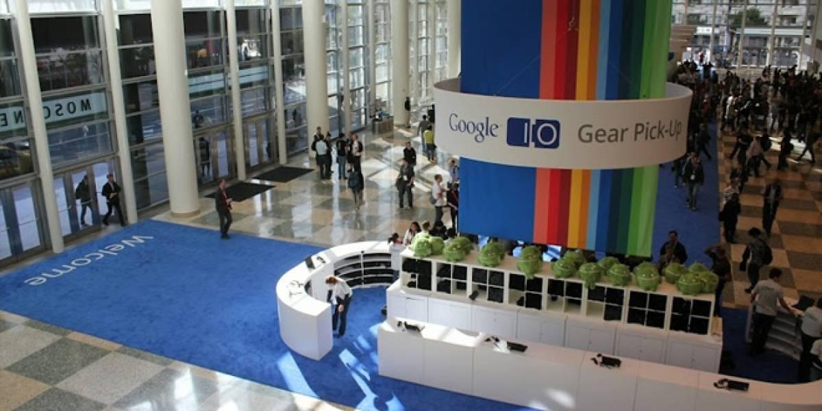 8 Anuncios que podríamos ver en Google I/O