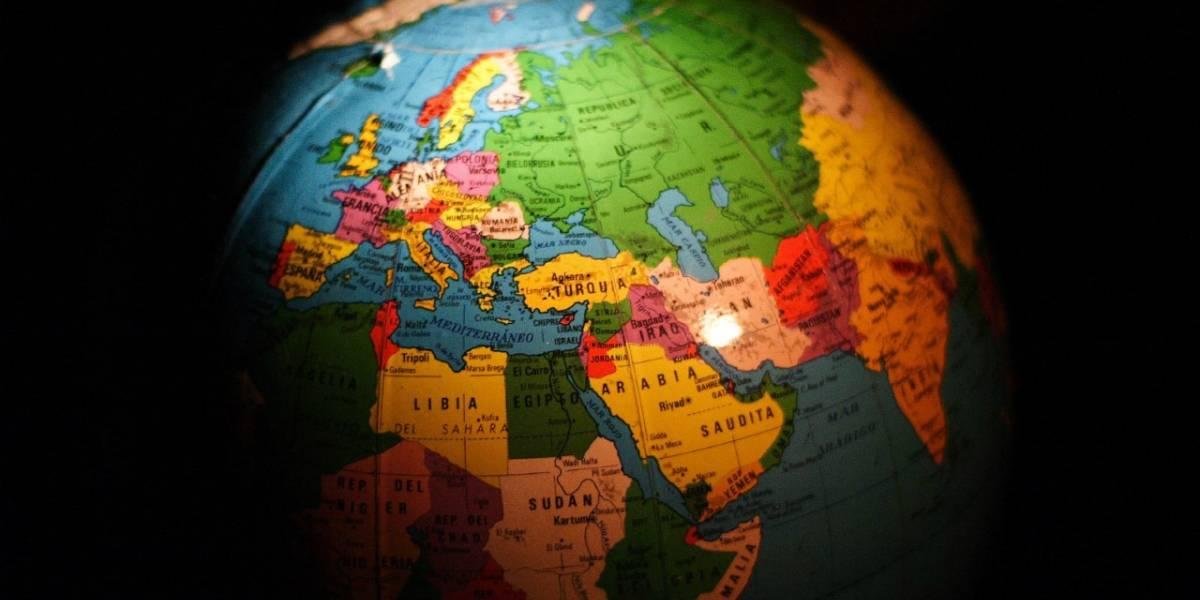 Google Maps muestra fronteras según región del usuario
