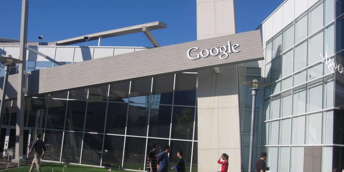 Google se posiciona como la segunda empresa más valorada de Estados Unidos