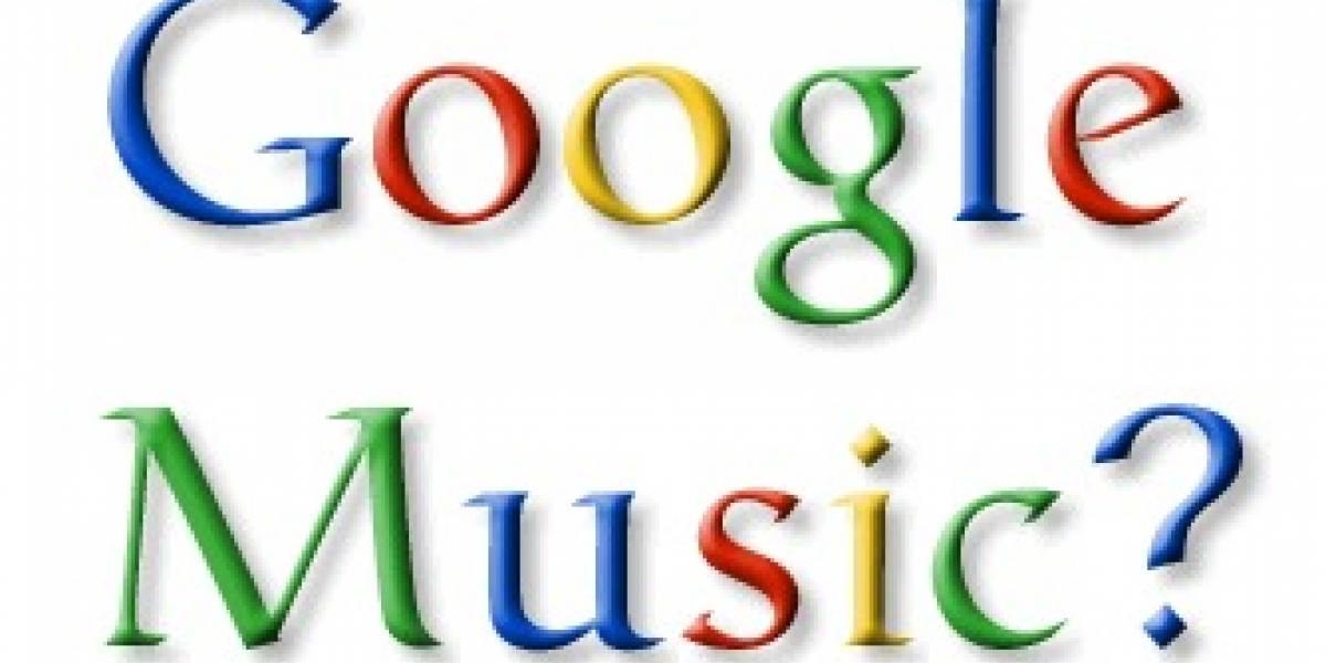 """Google promete lanzar su tienda de descarga de música """"pronto"""" y """"con un giro"""""""