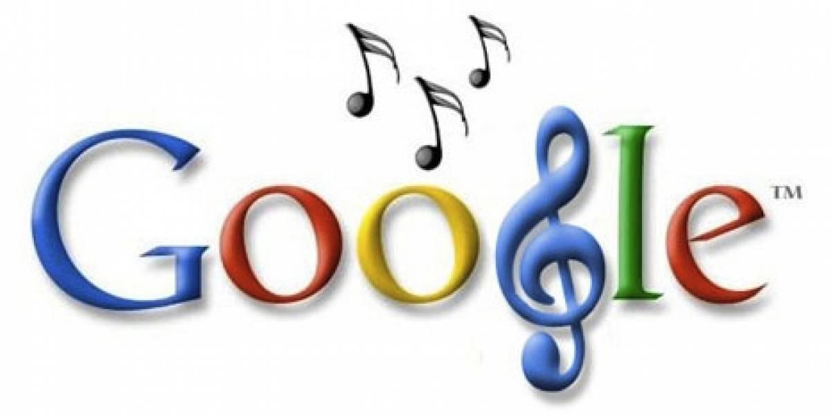 Futurología: Google anunciará su servicio de música en la nube hoy