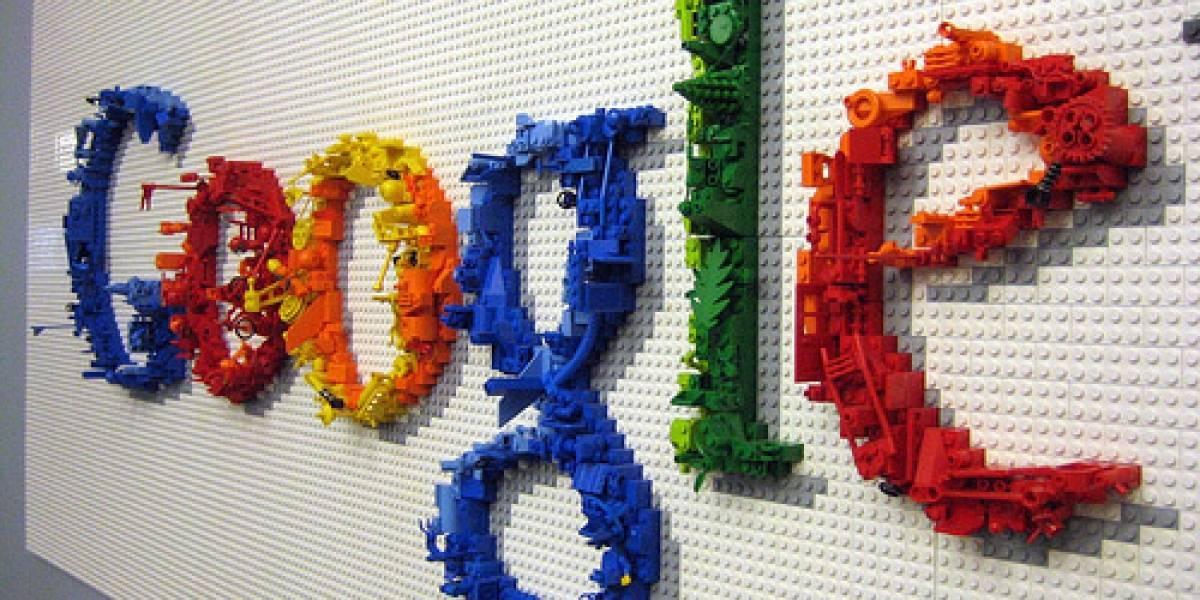 España abre procedimiento para sancionar a Google por Street View