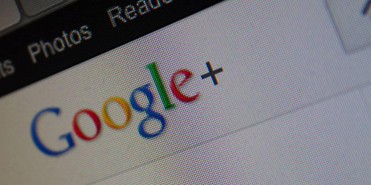Google+ es el futuro de Google, según la compañía