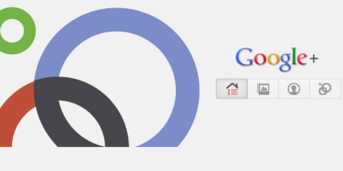Google confirma que habrá API para desarrolladores en Google+, antes vendrían nuevos servicios