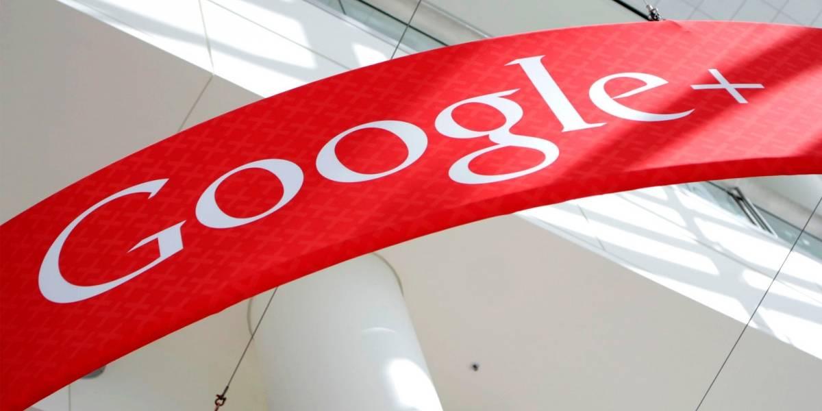 Google planea separar su servicio de almacenamiento de fotos de Google+