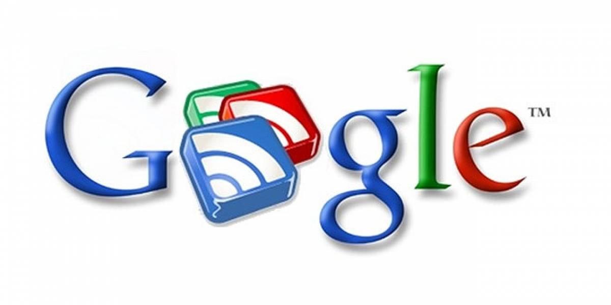Google Reader dejará de existir en julio
