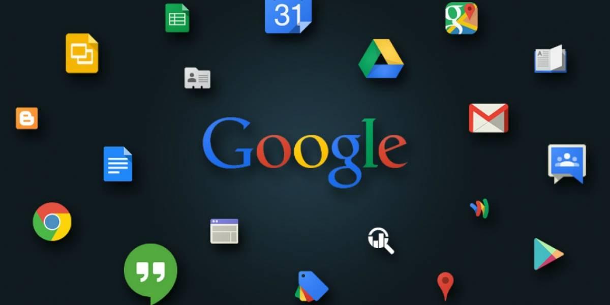 Google ya te permite exportar tus datos a Dropbox y OneDrive