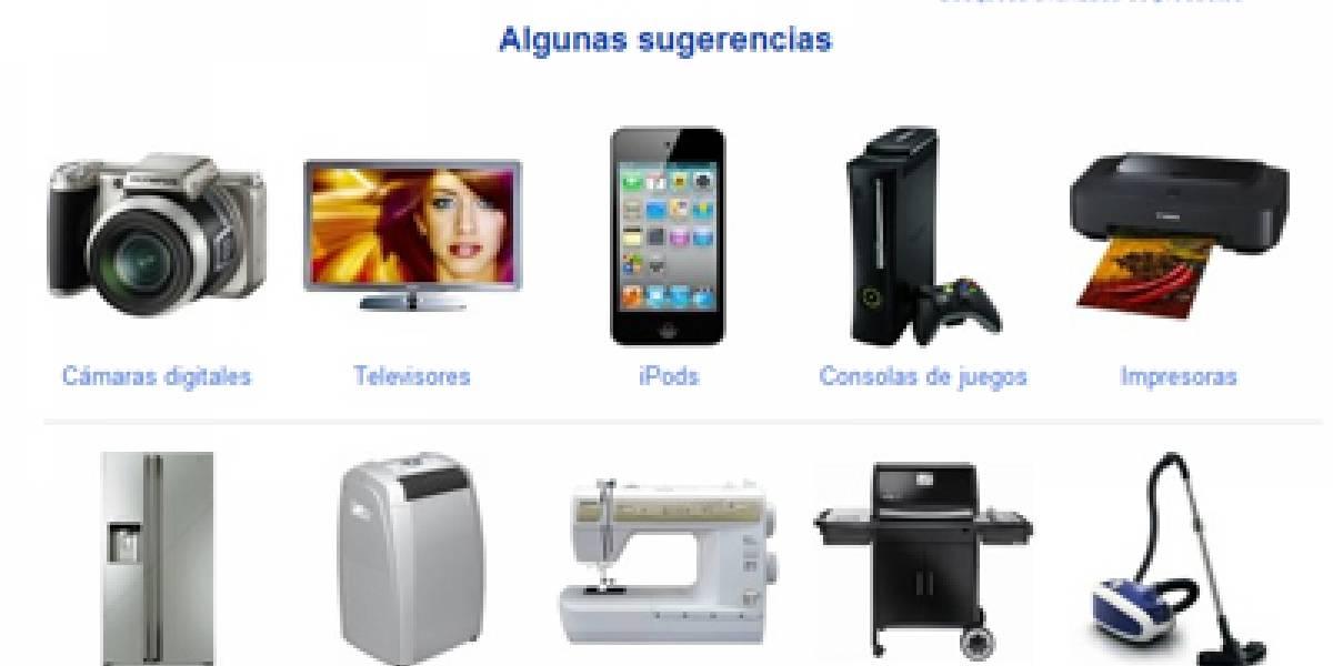 Google Shopping llega a España