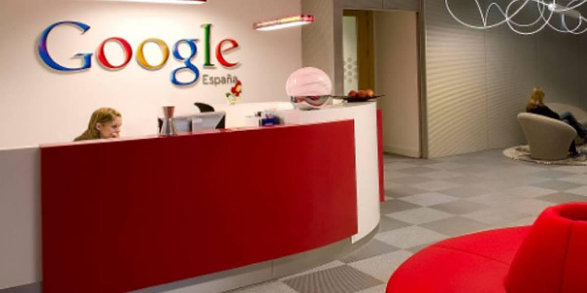 España cree que la UE debe obligar a Google y Apple a pagar impuestos