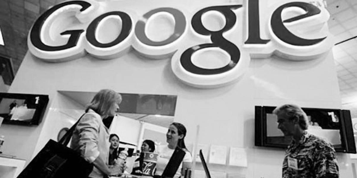 En Google descartan la idea de abrir tiendas físicas de la marca