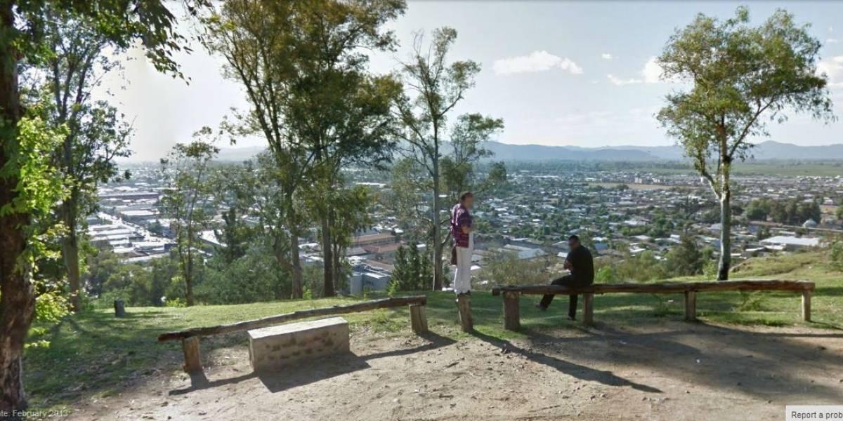 Google Street View ya está disponible en Perú y amplía su cobertura en Chile