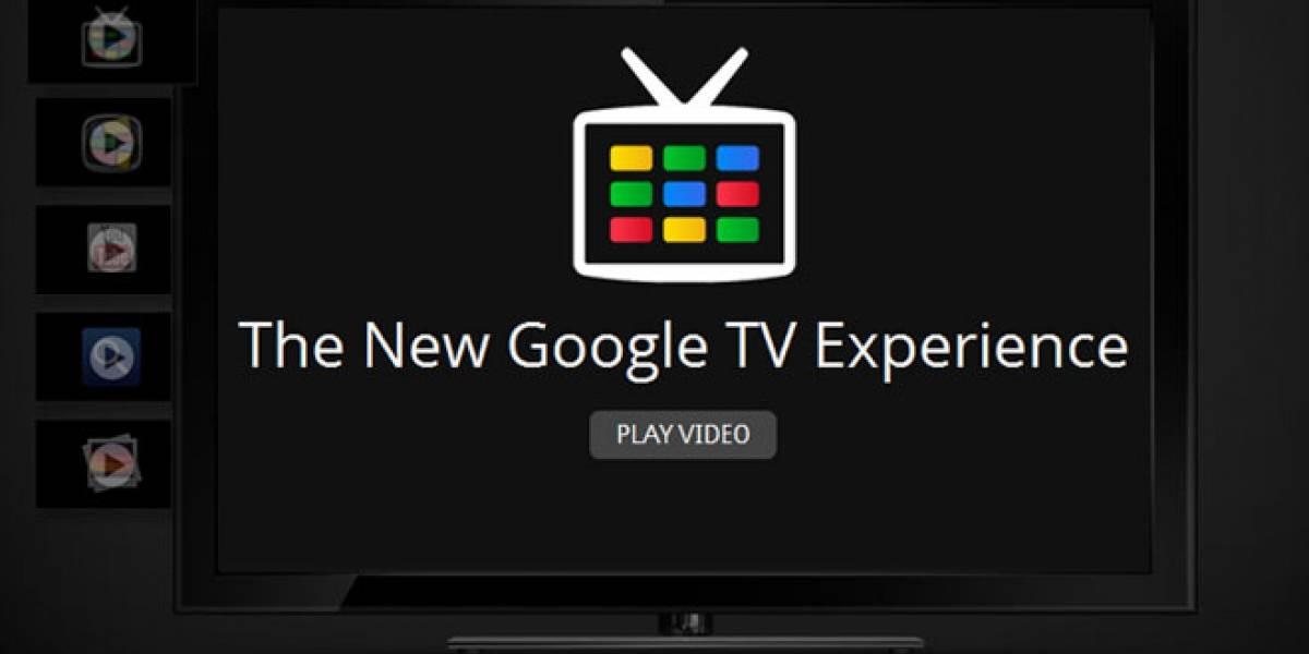 LG lanzará su televisión con Google TV a finales de este mes