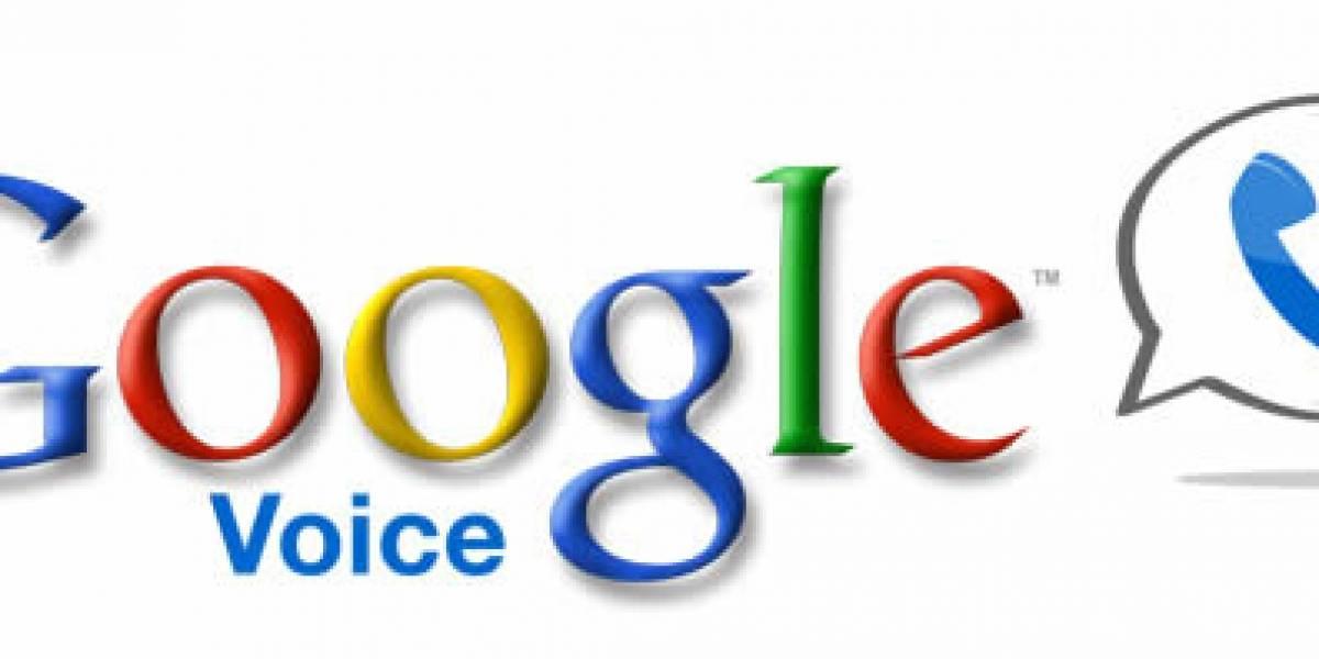 Cómo obtener un número de Google Voice y utilizarlo fuera de Estados Unidos