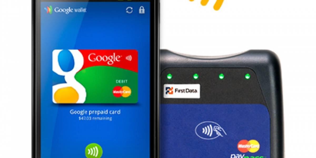 Google Wallet, la billetera en el teléfono móvil, inició operaciones