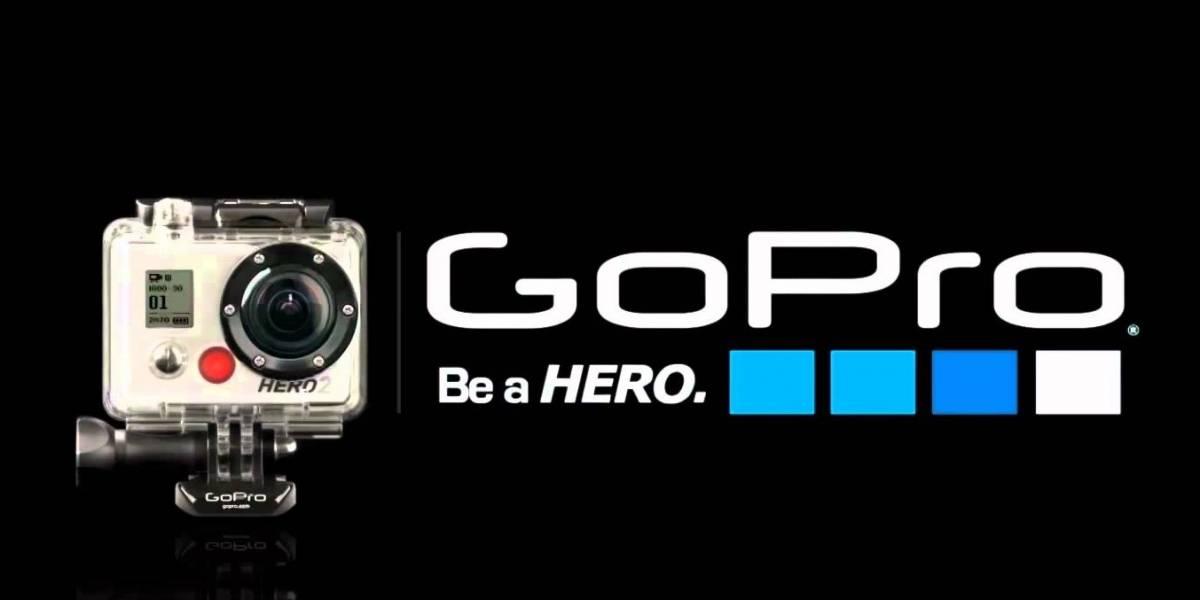 GoPro: El pasado, presente y futuro de las cámaras de acción