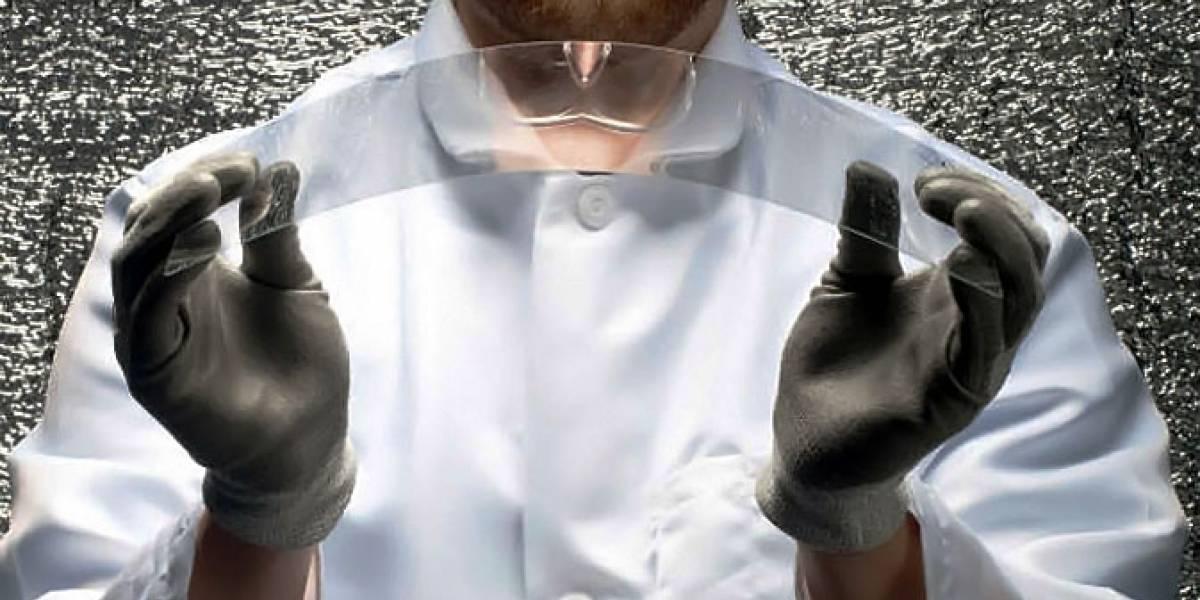 Corning asegura proteger tus dispositivos vestibles