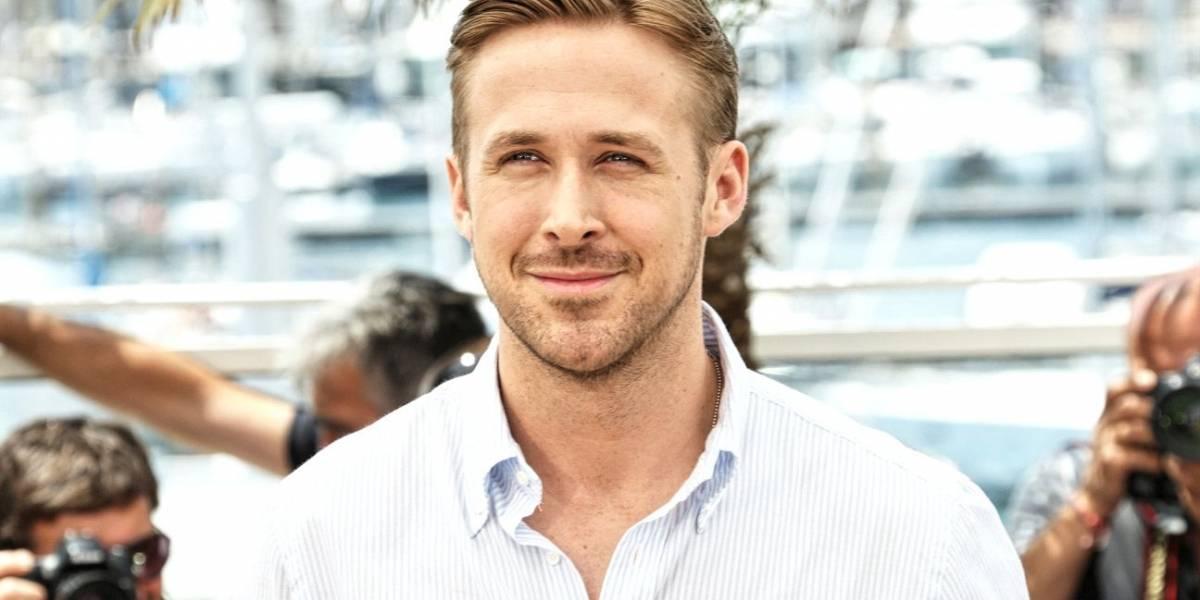 Ryan Gosling confirma que estará en Blade Runner 2