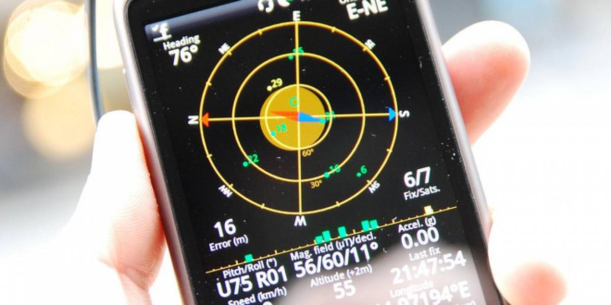 """China lanza """"Beidou"""", su propio competidor de la tecnología GPS"""