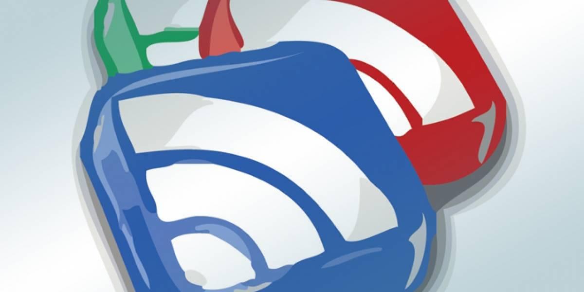 Los problemas de privacidad habrían sido parte de la causa de muerte de Google Reader