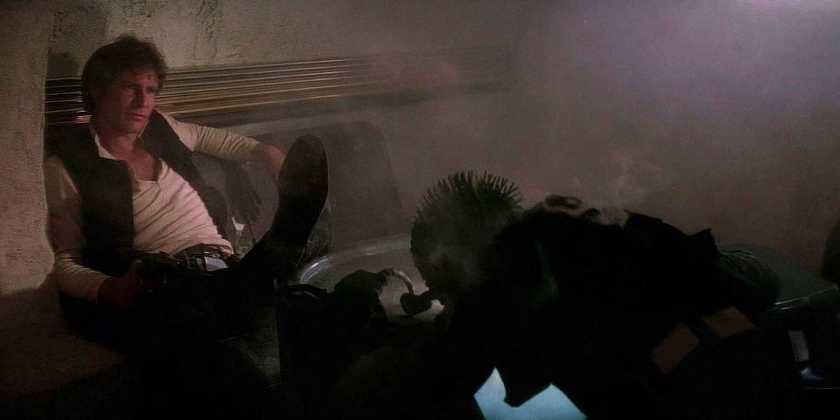 Confirmado, Han Solo sí disparó primero