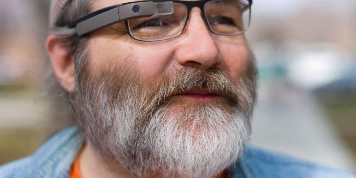 Google lanzará versión de Google Glass para personas que realmente necesitan anteojos