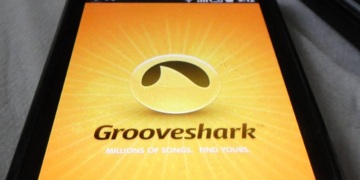 Grooveshark lanzará Broadcasts, un servicio de radio por internet