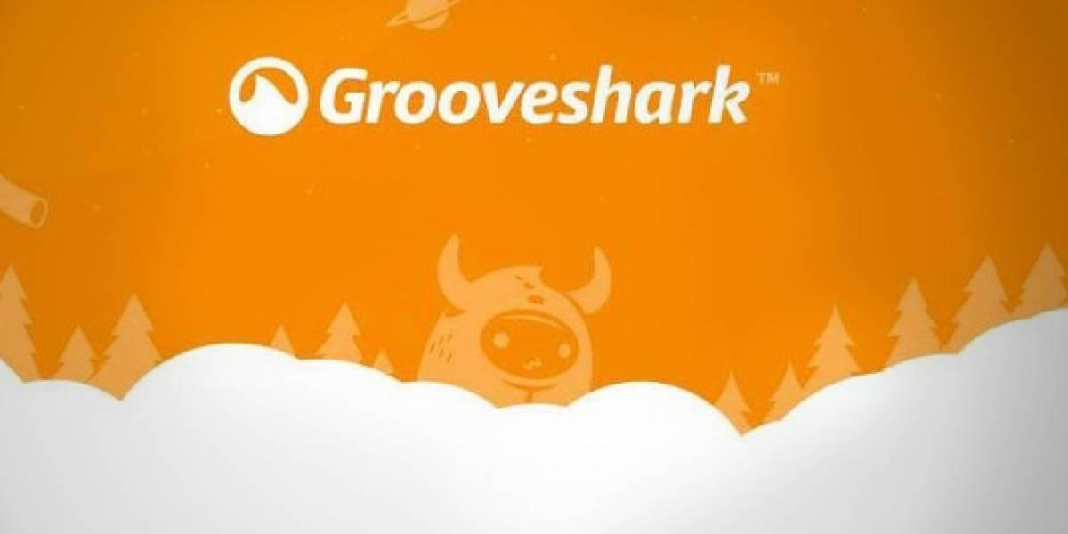 EMI se divorcia de Grooveshark: ¿Es el fin del servicio de música por streaming?