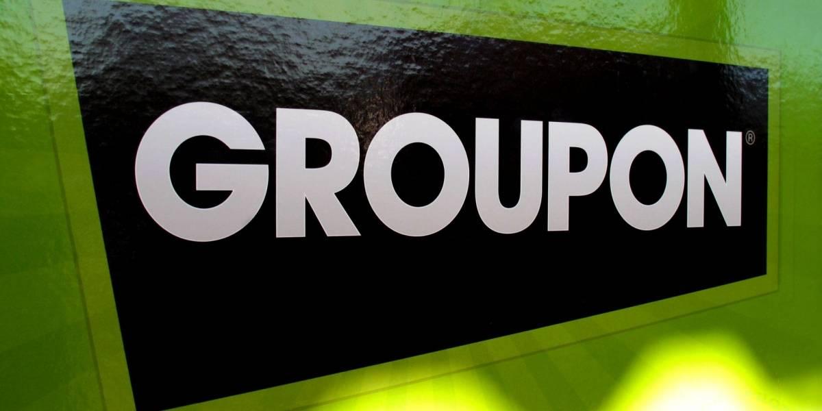 Groupon cierra en siete países y despedirá a 1.100 empleados