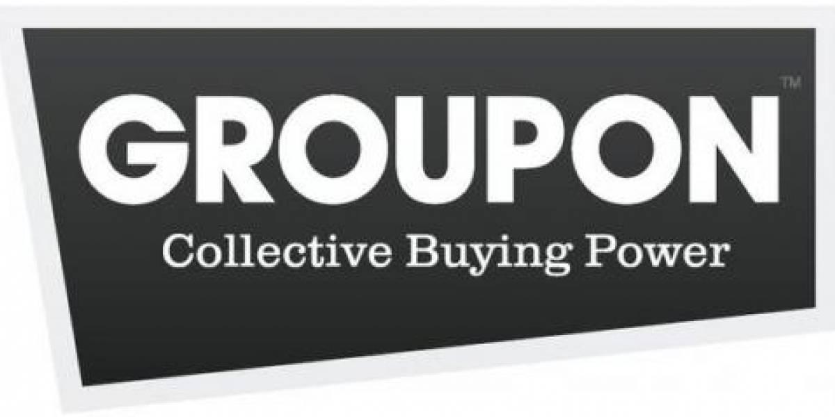 Groupon rechazó la oferta de compra de Google