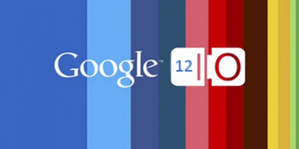 Acá el resumen de todo lo que vimos en el evento Google I/O 2012