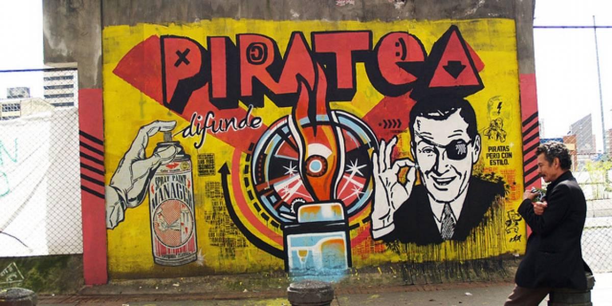 España: Congreso de los EEUU mantiene al país en la lista de piratas