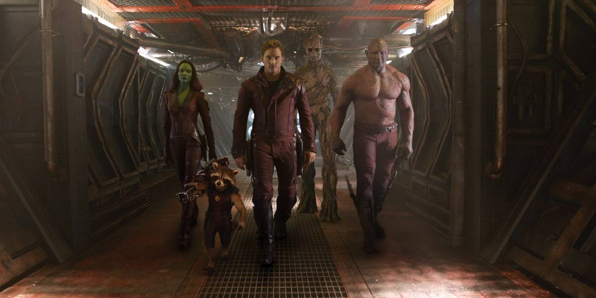 """Marvel adelanta """"Guardianes de la Galaxia"""" con teaser de 15 segundos (Actualizado)"""