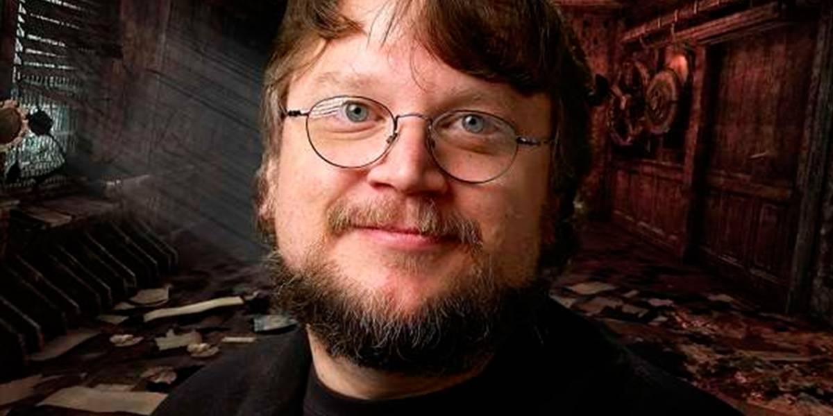 Guillermo del Toro comparte sus cinco películas de horror favoritas