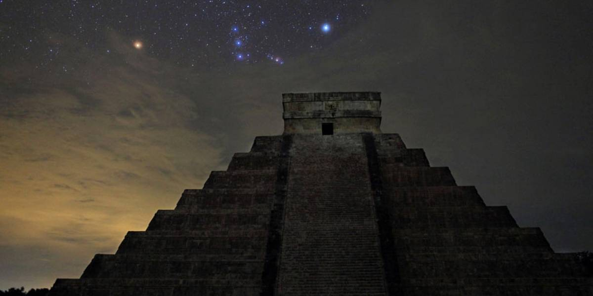 13 eventos astronómicos para poner atención este 2013