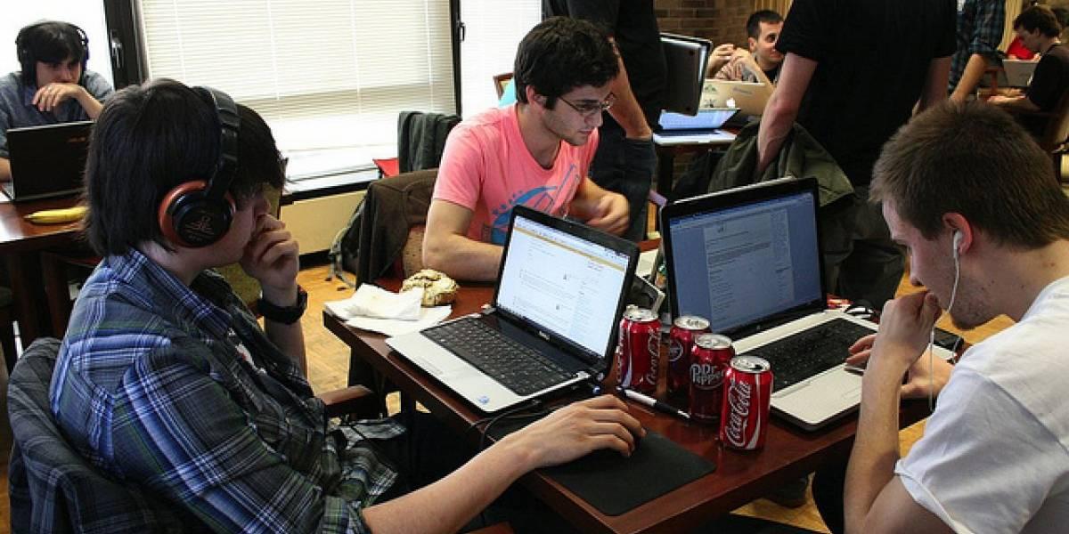 Chile: Los menores de 34 años representan el 60% del consumo de internet