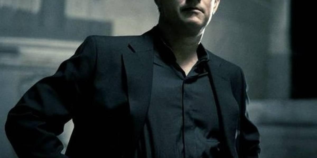 Tom Hanks prepara serie web sobre el futuro