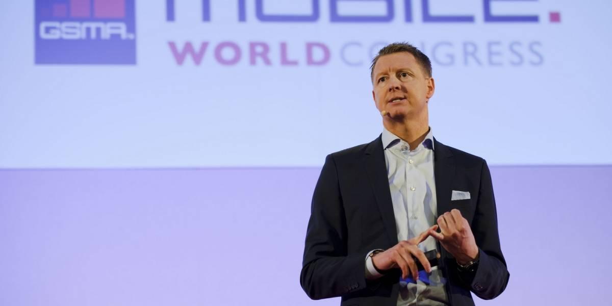 Actual CEO de Ericsson se une a la carrera por dirigir Microsoft