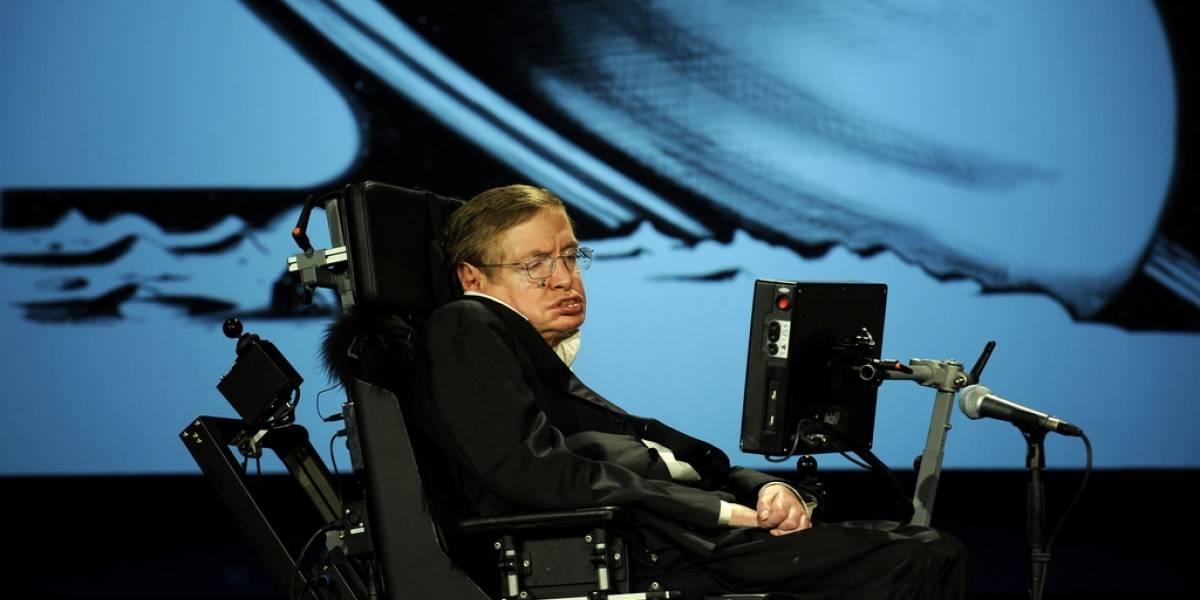 Stephen Hawking opina que la física sería más interesante sin el bosón de Higgs