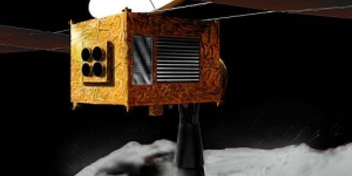 Sonda japonesa Hayabusa trajo polvo de asteroide a la Tierra