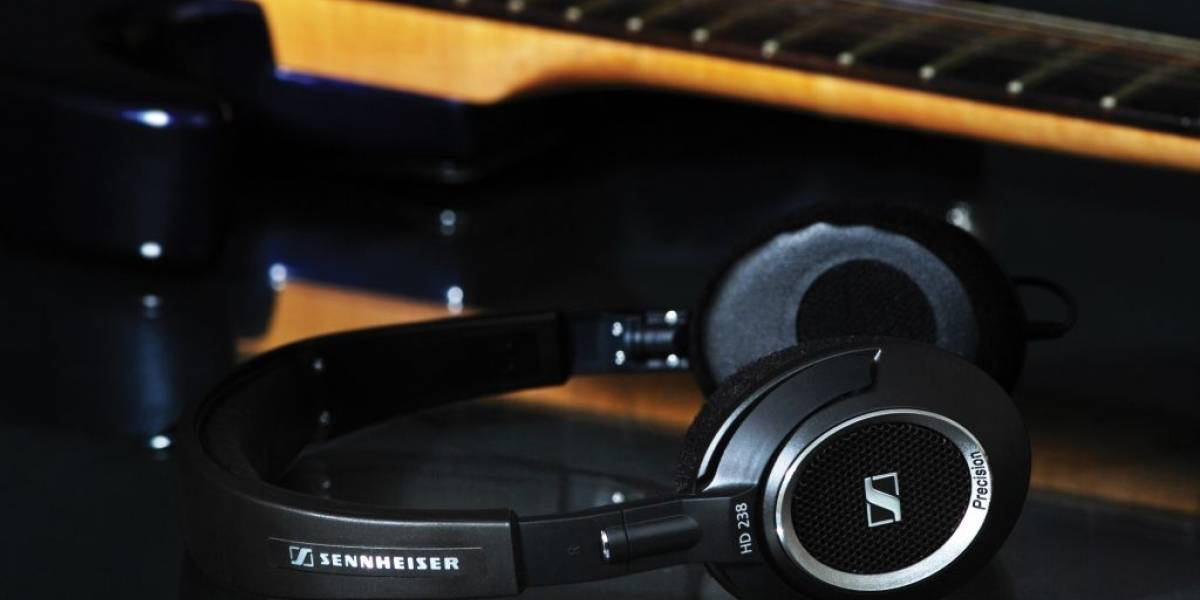 Sennheiser HD Fun: La línea de audífonos para todo uso