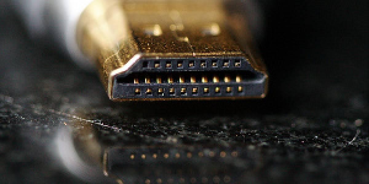 HDMI 1.4 nos llenará de cables