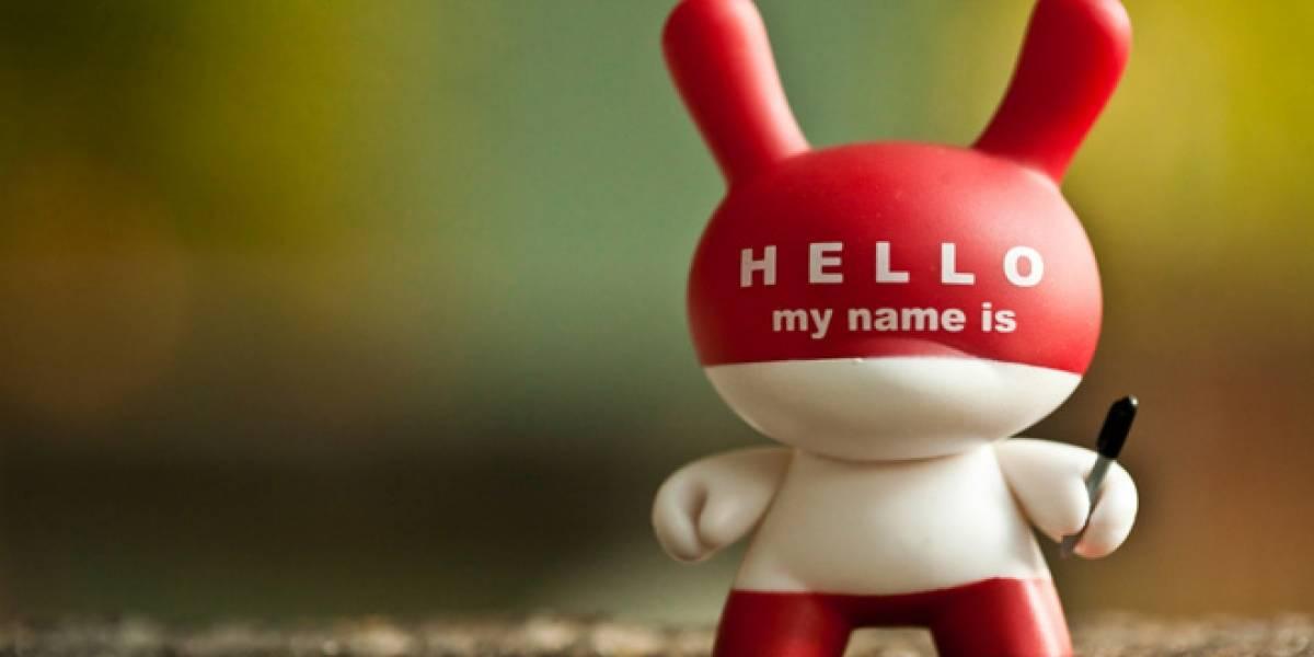 Vint Cerf: El anonimato es razonable, pero hay casos en que se necesitan los nombres reales