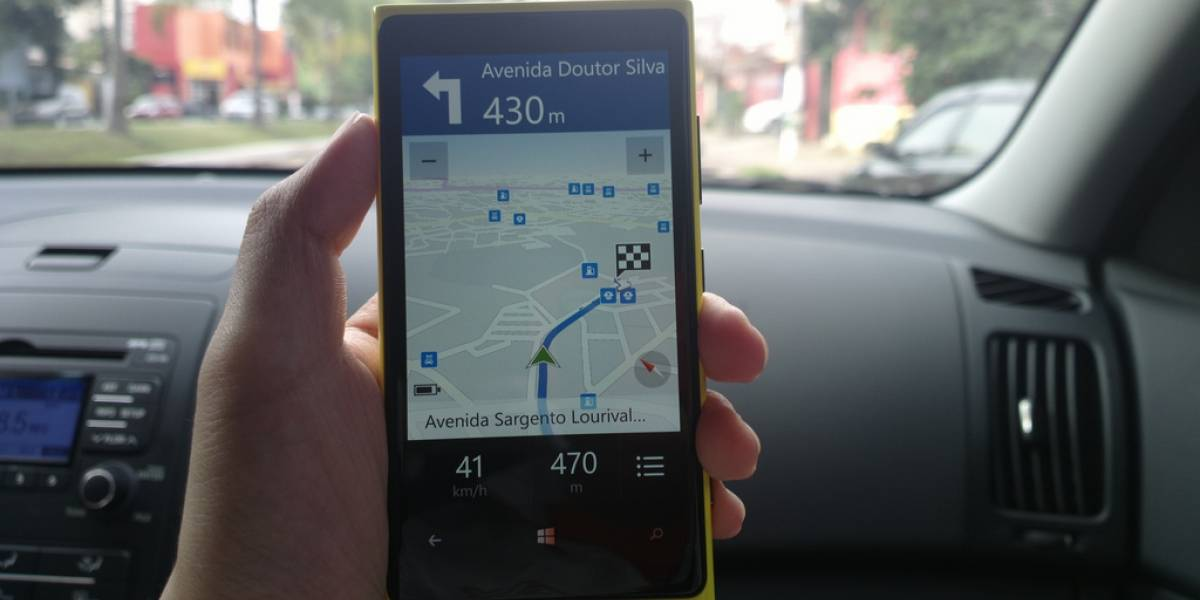 Mapas de Nokia llegarán a los dispositivos con Windows 8.1