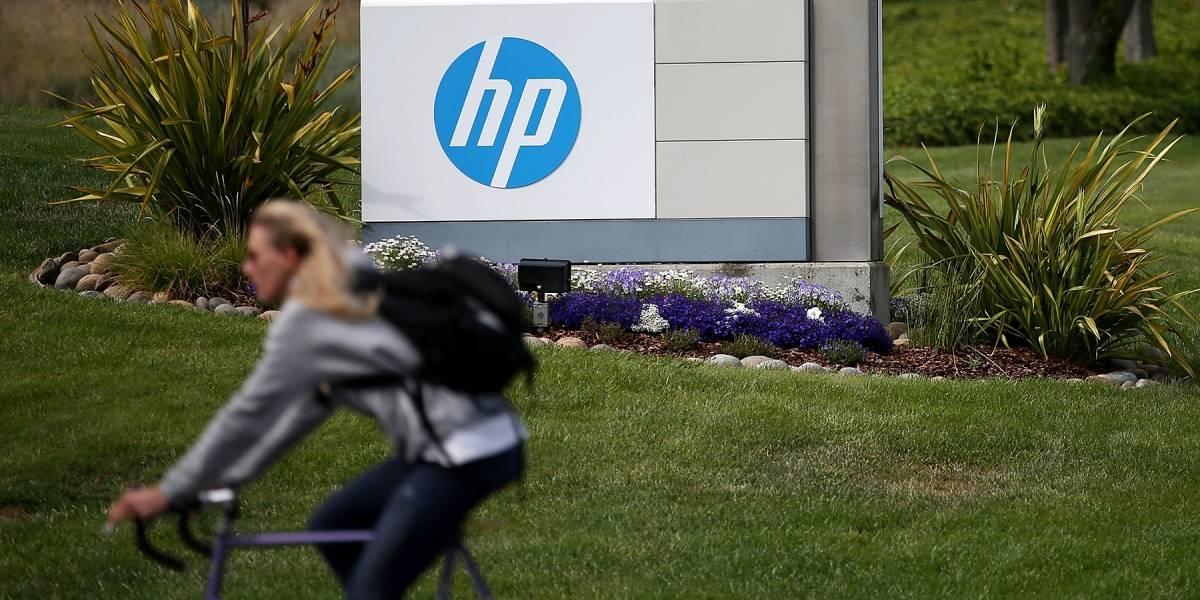 Hewlett-Packard se divide en dos