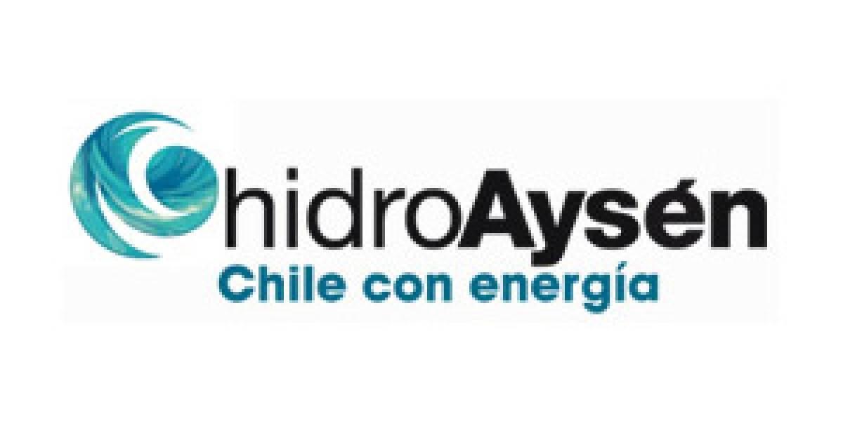 Chile: El sitio de HidroAysén está abajo
