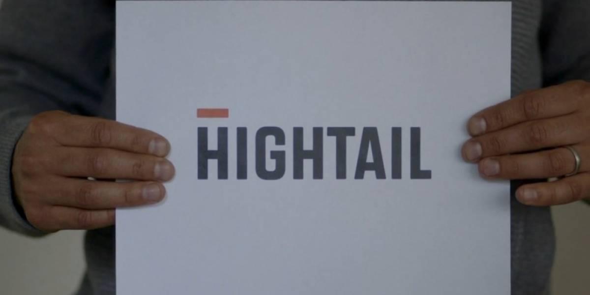 YouSendIt cambia de nombre y ahora es Hightail