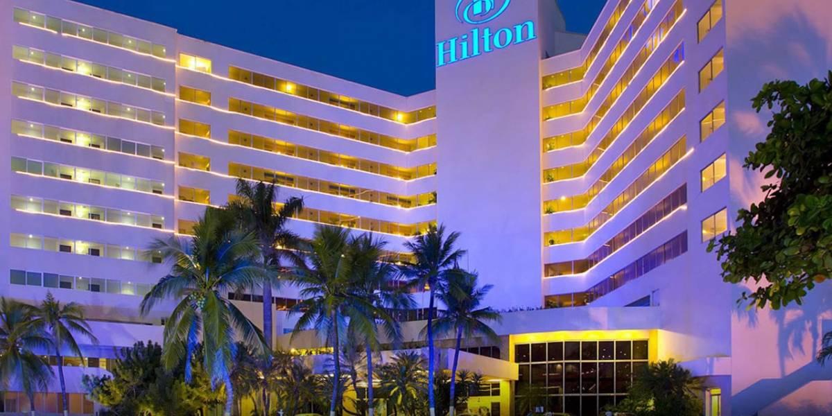 Hoteles Hilton permitirán usar smartphones como llaves de la habitación