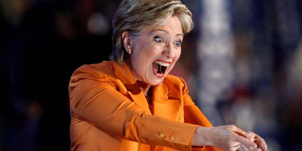 WikiLeaks acusa a Facebook de censurarlos por correos de Hillary Clinton